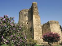 AZARBAIJAN, MAIDEN TOWER