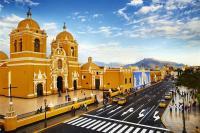 PERU, Città di trujillo