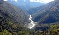 PERU, CAMINO INCA