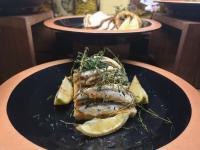 CIPRONORD, Cibo, pesce