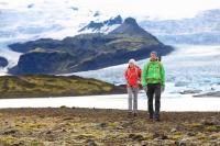 GROENLANDIA, Trekking in groenlandia