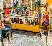 PORTOGALLO, Lisbona