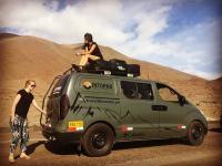 PERU, Istantanee di viaggio in perù con camper van