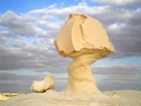 EGITTO, deserto bianco