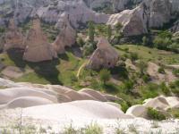 TURCHIA, Cappadocia (C.Mellina)