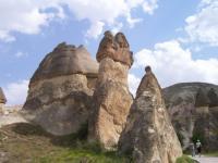 TURCHIA, Cappadocia i camini delle fate (C.Mellina)