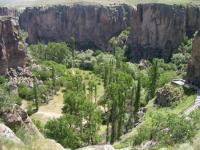 TURCHIA, Cappadocia Valle di Ilhara (C. Mellina)