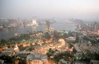 EGITTO, IL CAIRO, PANORAMA