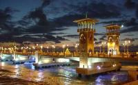 EGITTO, alessandria
