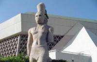 EGITTO, Bibilioteca alessandrina