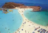 CIPROSUD, aya napa, spiaggia