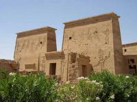 EGITTO, Tempio di Phile