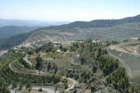 CIPROSUD, TROODOS MOUNTAINS