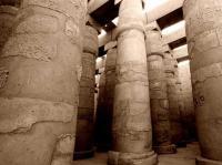 EGITTO, Tempio di karnac