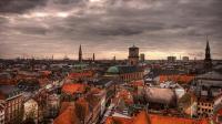 NORDEUROPA, Copenhagen panorama