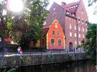 NORDEUROPA, Uppsala