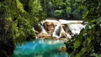 MESSICO, giungla del Chiapas