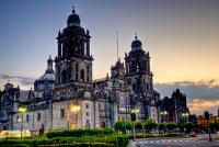 MESSICO, Citt� del Messico