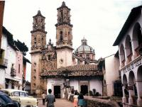 MESSICO, Taxco