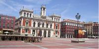 MESSICO, Valladolid