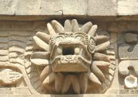 MESSICO, Teotihuacan