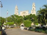 MESSICO, MERIDA