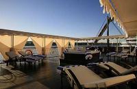 EGITTO, Wannass nile cruise, dahabeya 5 stelle deluxe