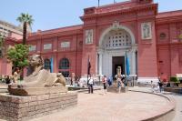 EGITTO, Museo archeologico de il cairo