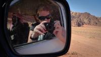 GIORDANIA, tour con auto privata