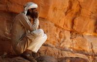 GIORDANIA, I colori di Petra
