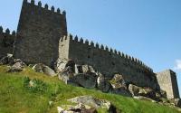 PORTOGALLO, Castello di trancoso