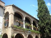 SPAGNA, Balcone Andaluso