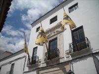 SPAGNA, CASAS DE LA JUDERIA, CORDOBA