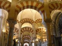 SPAGNA, Cattedrale di cordoba