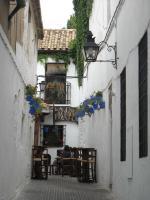 SPAGNA, Cordoba, vicolo