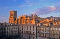 SPAGNA, Granada