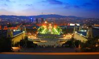 SPAGNA, Barcellona