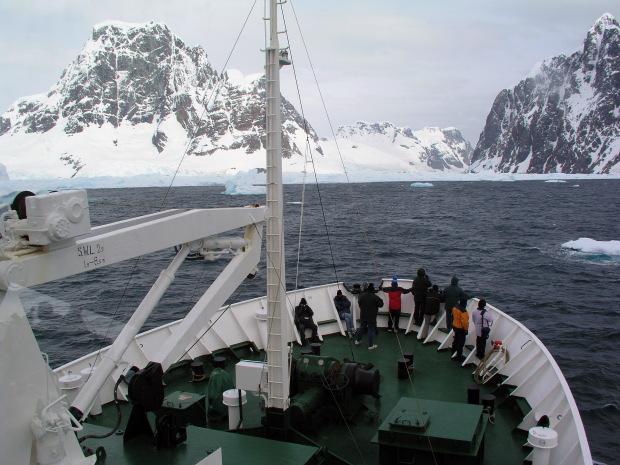 Viaggio in Argentina: Crociere In Antartico 2020/2021. Verso Il Polo Sud