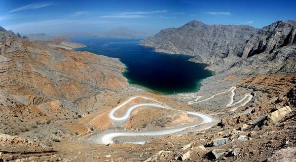 Viaggio in Oman e Emirati: OMAN VIAGGI IN PRIVATO