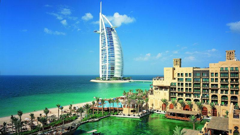 Viaggio in Oman e Emirati: Dubai Ed Emirati, Viaggi Organizzati 2020/21
