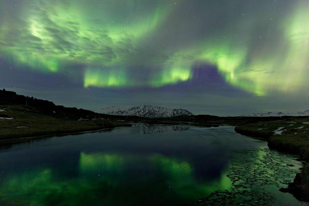 ISLANDA: VIAGGI CON AUTO A NOLEGGIO INVERNO 2020-21