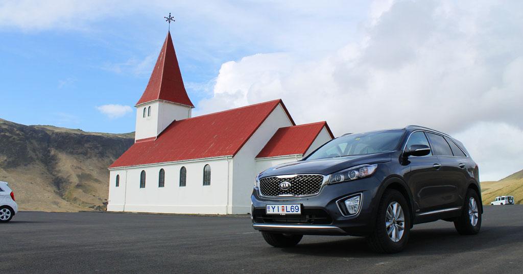 ISLANDA SELF DRIVE: PAGHI 14 GIORNI DALLA PARTENZA