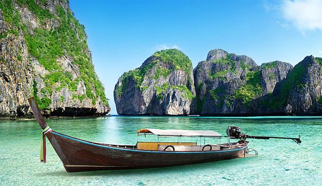 THAILANDIA TOTAL RELAX - SPECIALE 25 APRILE  2020