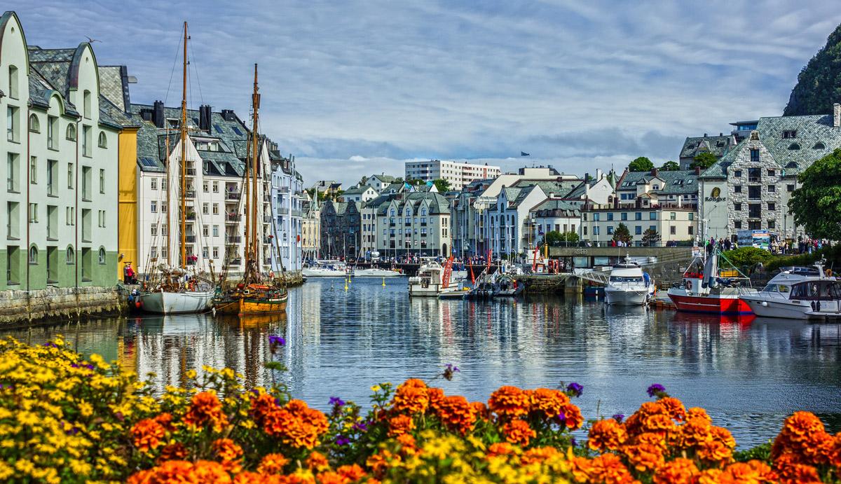 Viaggio in Scandinavia: Estate 2021: Scandinavia In Auto E Hotel