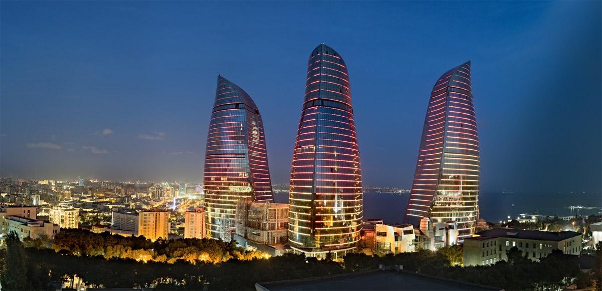 Viaggio in Armenia: Alla Scoperta Dell'azerbaijan