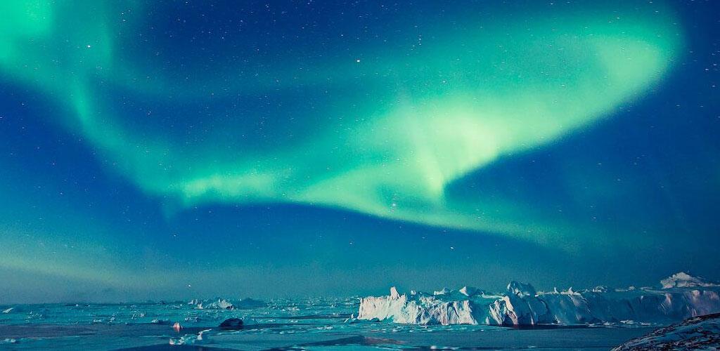 Viaggio in Groenlandia: Groenlandia, Trekking E Avventure In Italiano