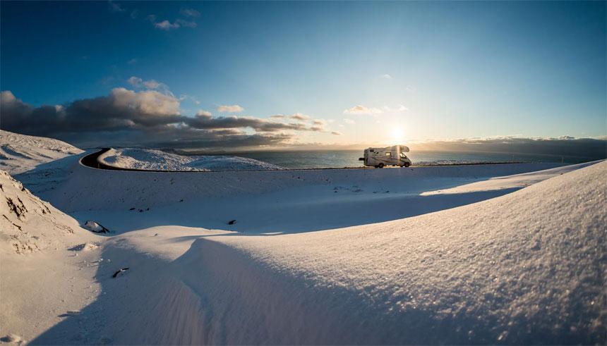 Viaggio in Islanda: Islanda In Camper