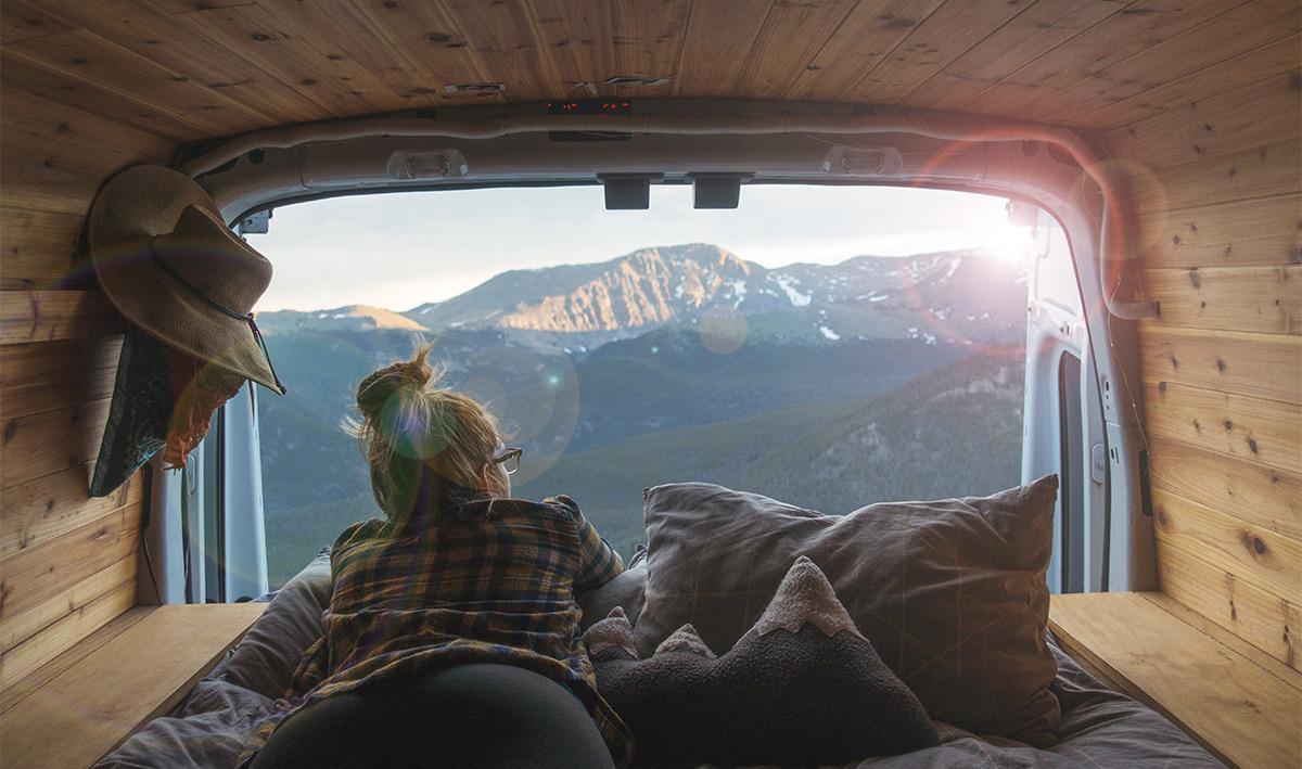 Viaggio in Peru: Avventure In Campervan In Islanda E Peru'