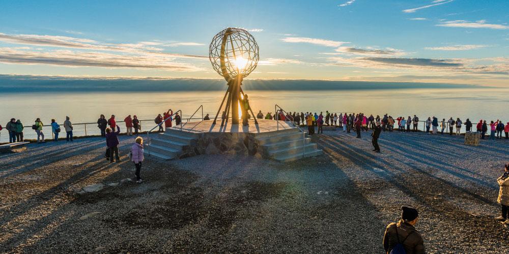Viaggio in Scandinavia: Estate 2021: Viaggi Di Gruppo Fino A Capo Nord