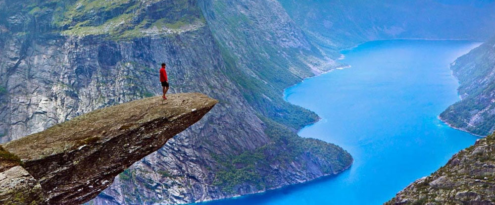 Viaggio in Scandinavia: Estate 2021: Viaggi Di Gruppo Nei Fiordi In Norvegia